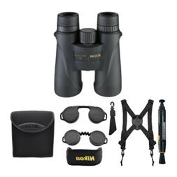 Nikon MONARCH 5 - 8x42 Binocular  with Accessories | 7576