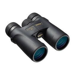 Nikon Monarch 7 10x42mm Roof Prism Binoculars, Refurbished 7