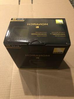 Nikon Monarch 7 Binoculars 8x42 - 7548
