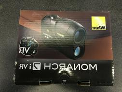 Nikon Monarch 7iVR Rangefinder -2