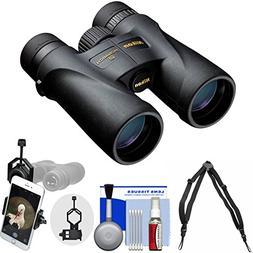 Nikon Monarch 5 10x42 ED ATB Waterproof / Fogproof Binocular
