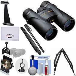 Nikon Monarch 5 8x42 ED ATB Waterproof / Fogproof Binoculars