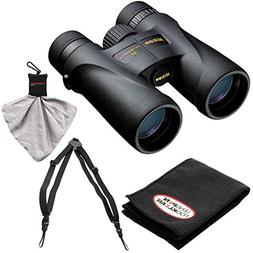 Nikon Monarch 5 12x42 ED ATB Waterproof/Fogproof Binoculars