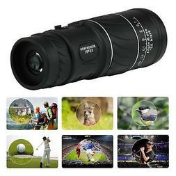 Archeer ARCHEER 16x52 Monocular Dual Focus Optics Zoom Teles