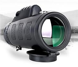 XUEXIN Monocular telescope high-definition high-power nightt