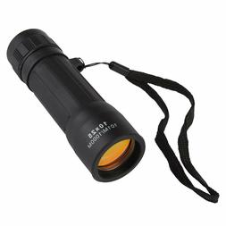 Monoculars High-powered Wide-angle Glimmer 10x25 Vision Smal
