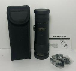 Aurosports Monoscope AEDC-1120 10-30X40mm
