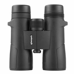 Eyeskey Mountop Bak4 Roof Prism 10x42 Binoculars w/ Carrying
