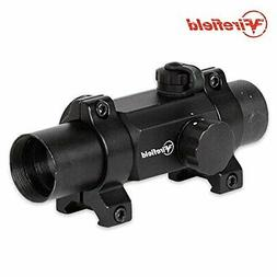 Multi-coated 1.5x Magnification Lens for Red Dot Tactical Si