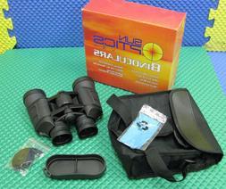 Sun Optics USA 8 x 40-Inch Multi-Coated Centre Focus Fdc Rub
