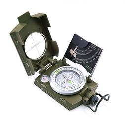 Beileshi Professional Multifunction Military Army Metal Body