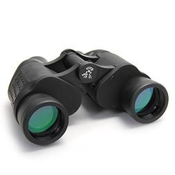 Myster Binoculars Telescope 7X35 Coated Optics Night Vision