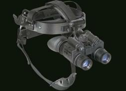 ARMASIGHT N-15 Dual Tube Gen. 3 Bravo Night Vision Goggles G