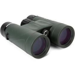Celestron Nature DX 8X42 Roof Prism Binoculars Green