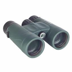 Celestron Nature Dx 8X42mm Binoculars Green NO SIZE