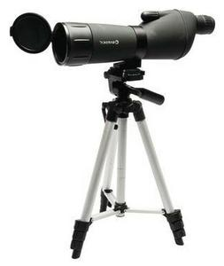 NEW BARSKA 20-60x60 Colorado Spotting Scope with Adjustable