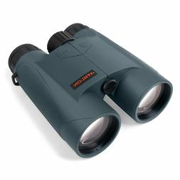 NEW 2019! Athlon Optics Cronus Rangefinding Binoculars 10x50