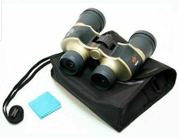 Perrini New 20x60 Zoom Binoculars Extremely High Quality Rub
