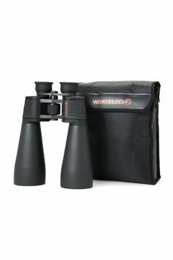 NEW! Celestron 71008 SkyMaster 25x70 Binoculars Sightseeing