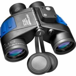 NEW BARSKA 7X50 WP DEEP SEA FLOATING BINOCULAR PORRO PRISMS