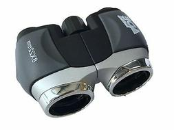 Ade Advanced Optics New 8X22mm Compact Prism Binocular opera