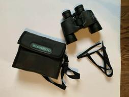 New Olympus Binoculars 8×40 DPS I Free Shipping with Tracki