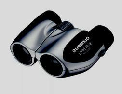 Olympus New Compact 8x21 DPC1 Roamer Binoculars w/case, Eye