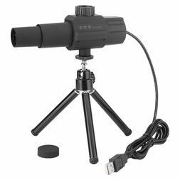 NEW Digital Smart USB Telescope 70x Zoom 2MP Camera Video Mo