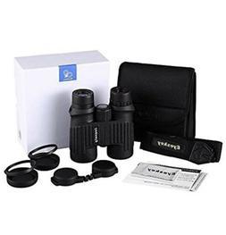 🔥 NEW! Eyeskey EK8601 8x42 Waterproof Travel Binoculars f
