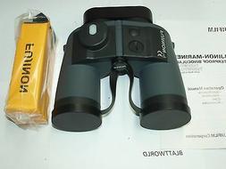 NEW FUJI FUJIFILM Fujinon Mariner WPC-XL 7x50 Binoculars BIN