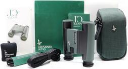 NEW  Swarovski Optik CL Pocket 8x25 Black & Green Binocular