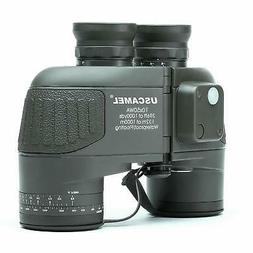 NEW USCAMEL range finder with compass 10x50 military waterpr