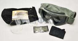 New Revision Desert Locust Goggles Military Eyewear Foliage