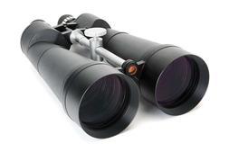 NEW Celestron Skymaster 25x100 Astro Binoculars with Carryin
