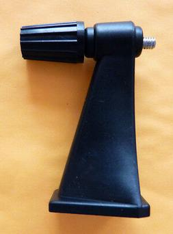 NEW, Sturdy Tripod Adapter For Roof Prism Binoculars, Shippe