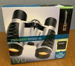 New Emerson UV Coated Mini Binoculars w/ Protective Carrying