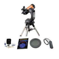 Celestron NexStar 4 SE Maksutov-Cassegrain Telescope, Specia