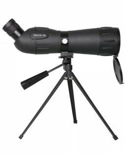 NIB Gskyer 20-60x60 Spotting Scope Monocular Telescope Bird
