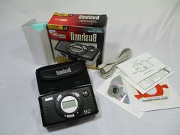 NIB Retro Bushnell Pocket Size Binocular Digital Camera Bird