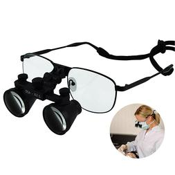 Nickel Alloy Frame Loupe 420mm 2.5x Magnification Galilean S