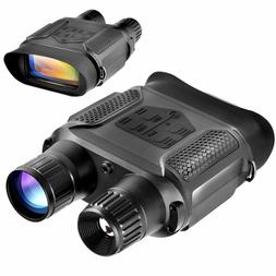 Night Vision Binocular, Digital Infrared Night Vision Scope