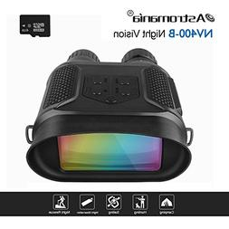 Astromania Night Vision Binocular / Digital Infrared Night V