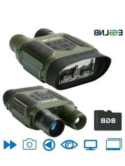 ESSLNB Night Vision Binoculars 1300ft Digital Night Vision S