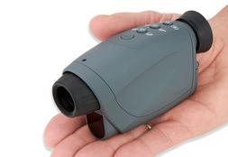 Night Vision Monocular Camcorder