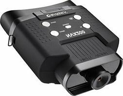 Barska Night Vision NVX200 Infrared Illuminator Digital Bino