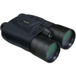 NIGHT OWL OPTICS NOB5X 5-Power Night-Vision Binoculars