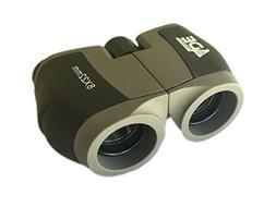 Ade Advanced Optics NU80822 Crusader 8 x 22mm Compact Binocu