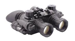 Newcon Optik NVS 15-3AG Night Vision Goggles Dual Tube Gen.