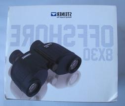offshore 8 x 30 marine binocular 2048
