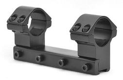 1inch One Piece Scope Mount with Stop Pin for High Power Mag
